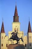 Andrew Jackson Photo 2
