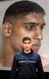 Amir Khan Photo 2