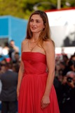 Julie Gayet Photo - Julie Gayet Opening Ceremony and Birdman Premiere During the 71st Venice Film Festival at Palazzo Del Cinema Venice Italy Kurt Krieger Photos by Kurt Krieger-Globe Photos Inc