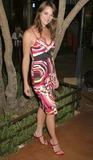 Kerri Kasem,Carolina Bacardi Photo - Si Tv Network Celebrates Kerri Kasems Birthday