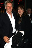 Karen Allen Photo - Harrison Ford and Karen Allen Arrive at the Special Fan Screening of Indiana Jones and the Kingdom of the Crystal Skull at the Amc Loews Lincoln Square Theater in New York on May 21 2008 Photo by Terry GatanisGlobe Photos Inc