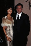 Clive Davis,Julie Chen Photo - Archival Pictures - Globe Photos - 54274