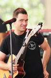 Photos From Andy Grammer Performs on Today Show Concert Series