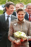 Princess Victoria of Sweden Photo 2