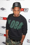 Jay-Z,STS9 Photos - Jay-z at the Premiere of Nba 2k13 Game at 4040 Club 6 W 25st 9-26-2012 Photo by John BarrettGlobe Photos