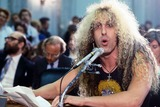 Dee Snider,Lyric,Twisted Sister Photo - Archival Pictures - Globe Photos - 58432