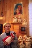 Andy Warhol Photo 2