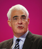 Alistair Darling Photo 2