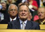 George Bush Photo 2