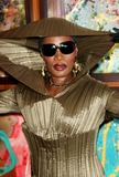 Grace Jones Photo 2