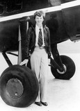 Amelia Earhart Photo 2