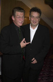 John Hurt,Stephen Frears,Hurts Photo - Archival Pictures - Globe Photos - 90489