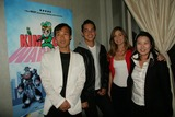 Alex Kudo Photo - Kimchi Warrior World Premiere Korean Cultural Center Los Angeles CA 05-05-2010 Young Man Kang-creator  Director Alex Kudo Samantha Lockwood and Guest Photo Clinton H Wallace-ipol-Globe Photos Inc