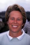 Ann Meyers-Drysdale Photo - Anne Meyers Drysdale Deacon Jones Hall of Fame Golf Tournament La Costa Resort  Spa Carlsbad CA Photo by Milan Ryba-Globe Photos Inc