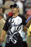 Andy Roddick,ASH,Arthur Ash Photo - Archival Pictures - Globe Photos - 65544