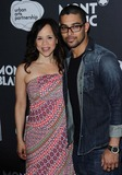 The Shore,Wilmer Valderrama,Rosie Perez Photo - The 24 Hour Playslos Angeles -After Party