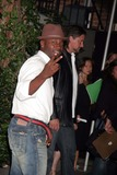 Taye Diggs Photo 2