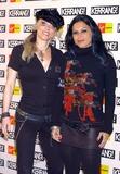 Angela Gossow Photo 2
