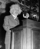 Albert Einstein Photo 2