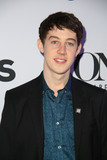 Alex Sharp Photo 2