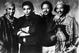 Neville Brothers,The Neville Brothers Photo - Archival Pictures - Globe Photos - 48153
