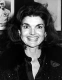 Jacqueline Kennedy Onassis Photo - Jacqueline Kennedy Onassis Paul SchmulbachGlobe Photos Inc Jacquelinekennedyonassisobit