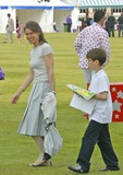 Lady Sarah Chatto Photo 2