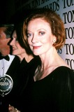 Maggie Smith Photos - Maggie Smith at the Tony Awards Photo by Judie Burstein-Globe Photos Maggiesmithretro