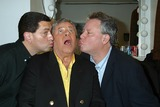 Jerry Lewis,David Letterman,Ed Sullivan Photo - Archival Pictures - Globe Photos - 55640