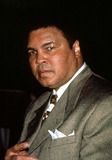 Ali Michael Photo 2