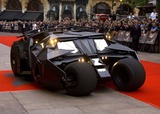 Batmobile, Batman Photo 2