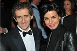Alain Prost Photo 2