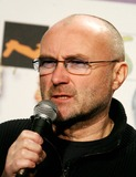 Phil Collins Photo 2