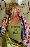 Janet Jackson Photo - Virgin Records Presents Damiita Jo a Celebration with Janet Jackson in Honor of Her New Album at the Spice Market  New York City 03292004 Photo by John ZisselipolGlobe Photosinc Betsey Johnson