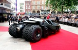 Batmobile, Batman Photo 2