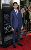 Dev Patel Photo - Dev Patel attends Los Angeles Premiere of Hbos the Newsroom on the 20th June 2012 at the Cinerama Domelos AngelescausaphototleopoldGlobephotos