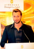 Ian Thorpe Photo 2