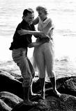 Kim Novak,Kirk Douglas Photo - Archival Pictures - Globe Photos - 69575