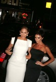 Jennifer Lopez,Marc Jacobs,JENNIFER LOPEZ,,Victoria Beckham Photo - Archival Pictures - Globe Photos - 24800