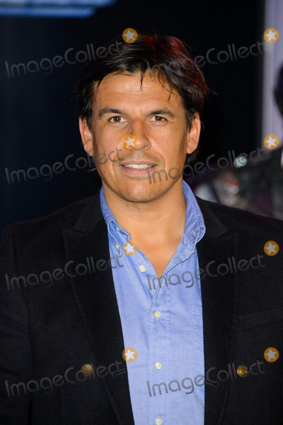 Chris Coleman Photo - LONDON ENGLAND - FEBRUARY 05 Chris Coleman attends the UK World Premiere of Robocop at the BFI IMAX on February 05 2014 in London England CAPCJChris JosephCapital Picturesface to face- Germany Austria Switzerland and USA rights only -