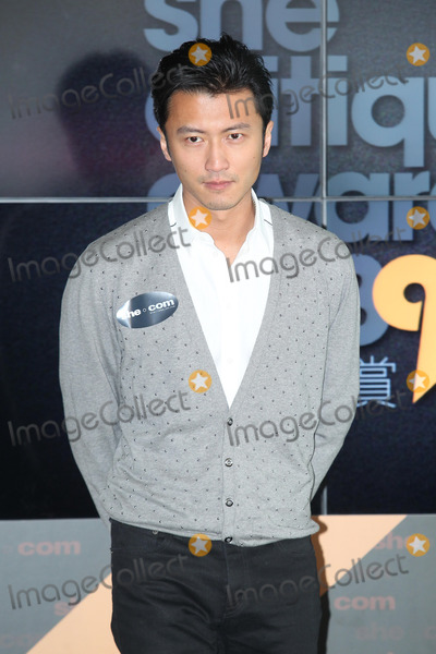 Nicholas Tse Photo - Nicholas Tse attends commercial activity in Hong KongChina on Thursday December 192013Credit Topphotoface to face- No rights for China and Taiwan -