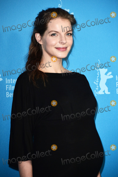 Yvonne Catterfeld Photo - Yvonne Catterfeld (Actress) attending BEAUTY AND THE BEAST Photocall during the 64rd Berlinale Film Festival at Grand Hyatt Hotel Berlin GermanyBerlin 14022014 Credit Timmface to face