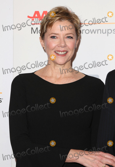 Annette Bening Photo - 06 February 2017 - Beverly Hills California - Annette Bening AARP 16th Annual Movies For Grownups Awards held at the Beverly Wilshire Four Seasons Hotel Photo Credit F SadouAdMedia
