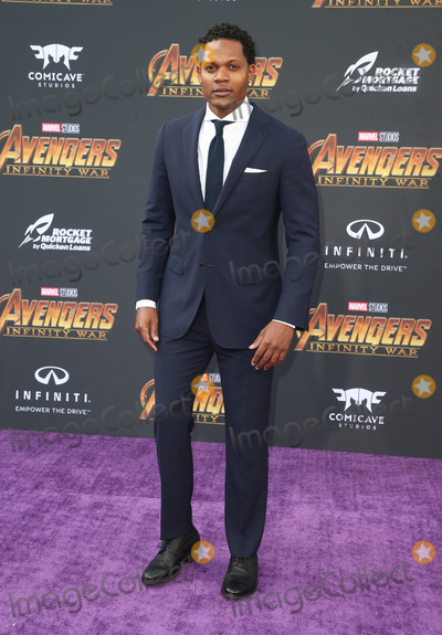 Algenis Perez Photo - 23 April 2018 - Hollywood California - Algenis Perez Soto Disney and Marvels Avengers Infinity War Los Angeles Premiere held at Dolby Theater Photo Credit F SadouAdMedia