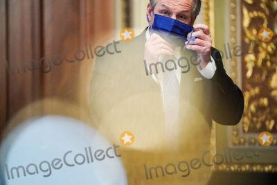 President Trump Photo - Michael van der Veen an attorney for former President Donald Trump returns to the Senate Chamber during the fifth day of the impeachment trial of former President Trump on Saturday February 13 2021Credit Greg Nash - Pool via CNPAdMedia