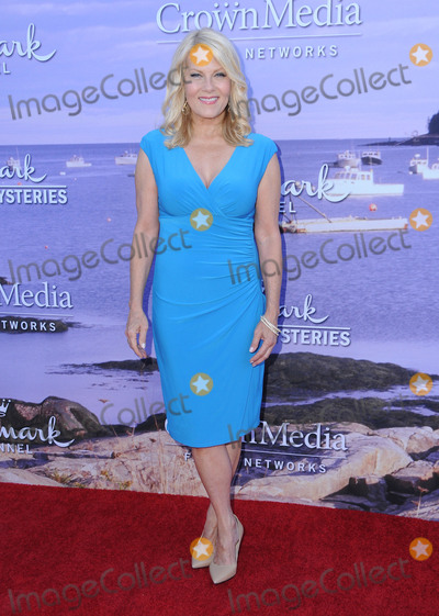 Barbara Niven Photo - 27 July 2016 - Beverly Hills California Barbara Niven Hallmark Channel and Hallmark Movies  Mysteries Summer 2016 Television Critics Association Press Tour Event  held at a Private Residence Photo Credit Birdie ThompsonAdMedia