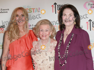 Sherry Lansing Photo - 9 September 2017 - Barbara Davis Alana Stewart Sherry Lansing attend Farrah Fawcett Foundations Tex-Mex Fiesta event honoring Stand Up To Cancer at the Wallis Annenberg Center for the Performing Arts  Photo Credit Theresa BoucheAdMedia