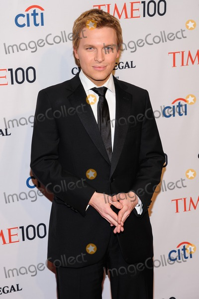 Ronan Farrow Photo - 29 April 2014 - New York New York- Ronan Farrow 2014 Time 100 Gala Photo Credit Mario SantoroAdMedia