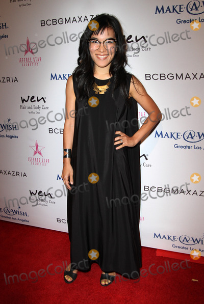 Ali Wong Photo - 24 August 2016 - Hollywood California - Ali Wong Make-A-Wish Greater Los Angeles Fashion Fundraiser held at the Taglyan Cultural Complex in Hollywood Photo Credit AdMedia