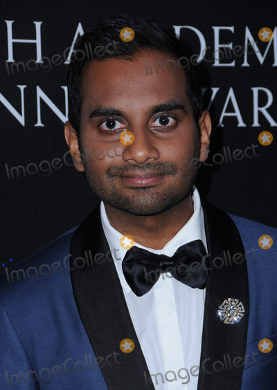 Aziz Ansari Photo - 27 October  2017 - Beverly Hills California - Aziz Ansari 2017 AMD British Academy Britannia Awards held at Beverly Hilton Hotel in Beverly Hills Photo Credit Birdie ThompsonAdMedia
